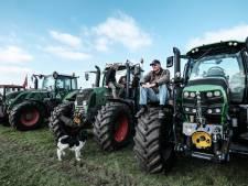 Boeren kunnen politici in Staphorst zaterdag vanuit de tractor aan de tand voelen
