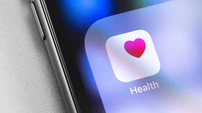 Medische apps zorgen voor paniek bij patiënten