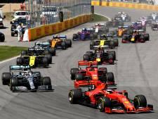 Racetalenten met F1-ambities kunnen scoren op training