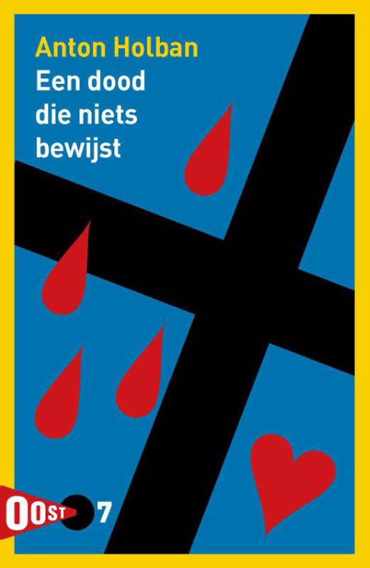 Anton Holban: Een dood die niets bewijst. Uit het Roemeens vertaald door Jan Willem Bos. Pegasus; € 17,50. Beeld Pegasus