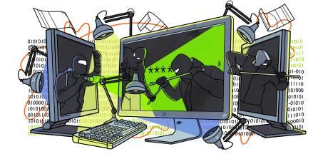 Russische hackers laten bedrijven miljoenen aan losgeld betalen: 'Je kunt criminelen niet vertrouwen'