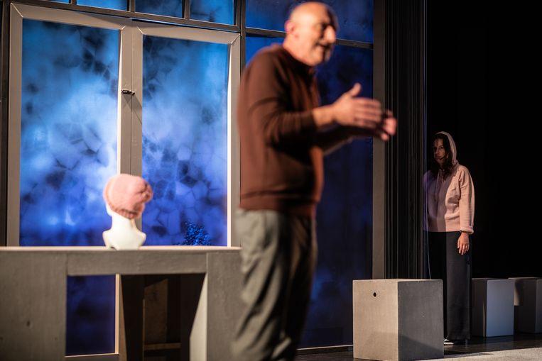 Een goed jaar van Theatergroep Suburbia. Beeld Bart Grietens
