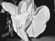 Les boucles d'oreilles de Marilyn Monroe vendues 185.000 dollars