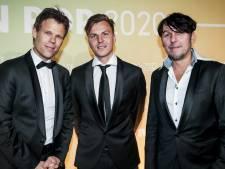 3JS en Ruben Annink op Bevrijdingsfestival Apeldoorn