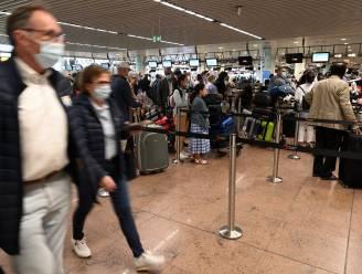 Brussels Airport nu écht gelanceerd na coronacrisis: 2,7 miljoen reizigers in zomermaanden