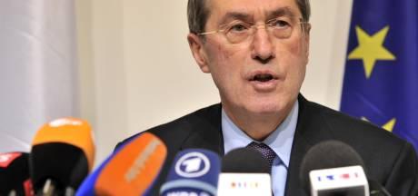 Un versement de 500.000 euros découvert chez Guéant