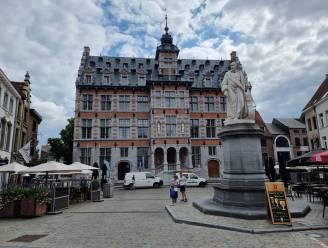 """Na de stadsdichter zoekt Halle stadsinstagrammers: """"Levert ongetwijfeld verrassend beeld op van onze stad"""""""