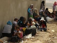 Un million d'enfants syriens réfugiés à l'étranger
