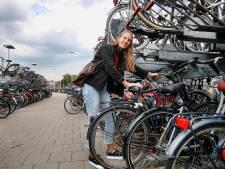 Deelfietsen weer weg uit Westervoort: 'lastig om mensen uit auto's te halen'