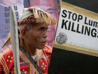 Triest record: zeker 227 milieuactivisten vermoord in 2020