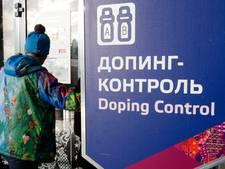 Russische kogelstoter voor jaar geschorst