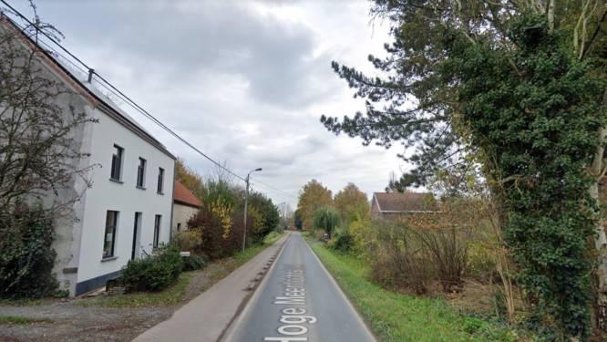 Hoge Meentochtstraat afgesloten voor dringende herstellingswerken
