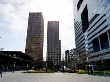 'Bezuinigingen bij Angelsaksische advocatenkantoren in Amsterdam'