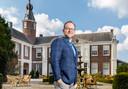 Erik Kuiper-van den Berg, eigenaar van Hotel & Chateau Marquette.