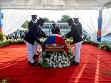 Rechter in zaak moord op president Haïti trekt zich binnen een week terug