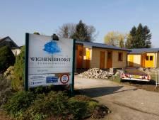 Plan voor vakantiepark op plek camping Wighenerhorst