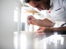 La Belgique a un nouveau restaurant trois étoiles