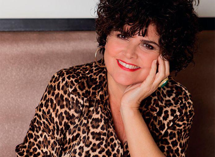 Margot Verhaagen.