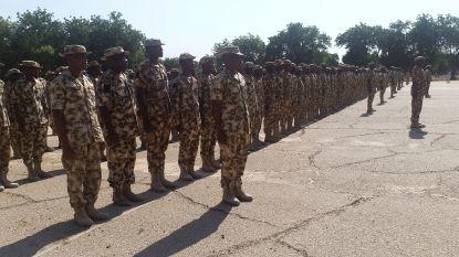 13 Nigeriaanse militairen en politieagent gedood in  hinderlaag Boko Haram