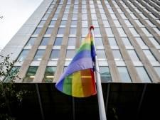 Vluchteling krijgt voorlichting over homorechten