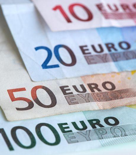Meer dan 2 miljoen euro cash gevonden in woning Zeeburgereiland