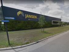 Radioactieve straling bij hek van bedrijf Jansen in de Koggehaven is niet gevaarlijk voor de buren