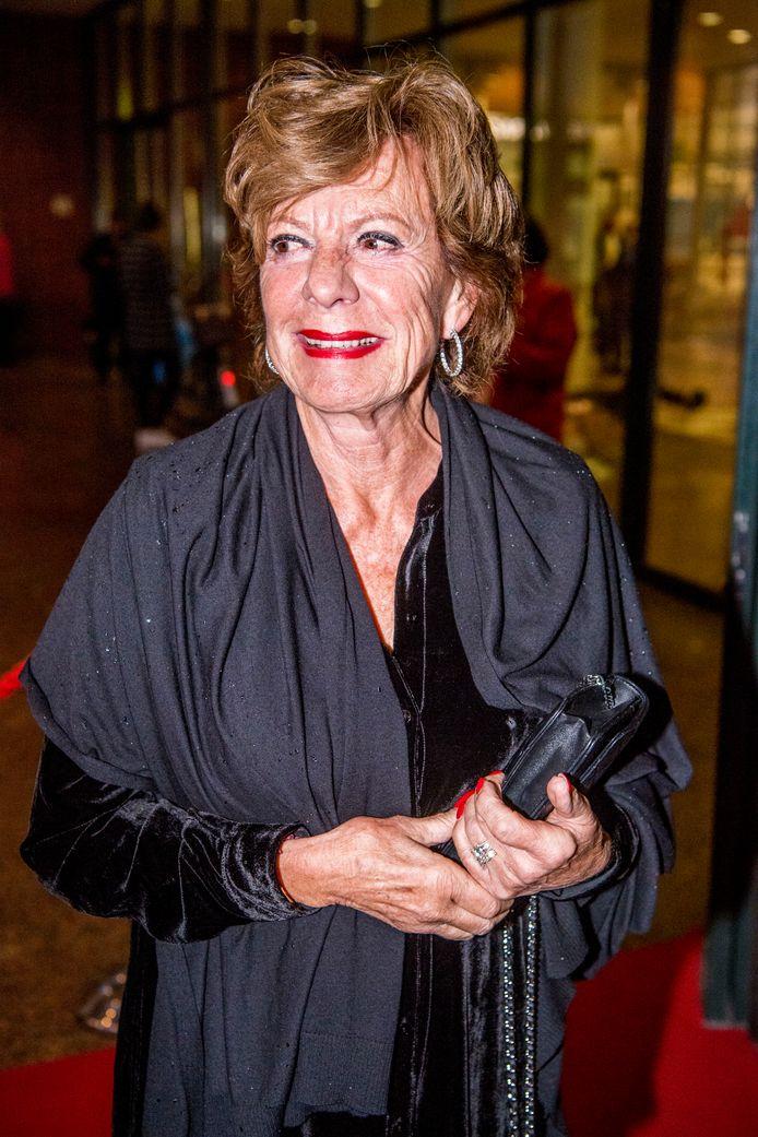 De echte Neelie Smit-Kroes.
