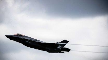 Luchtmachtbasis Kleine-Brogel krijgt facelift