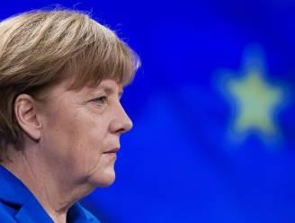 Merkel brengt dan toch geen bezoek aan Turks vluchtelingencentrum