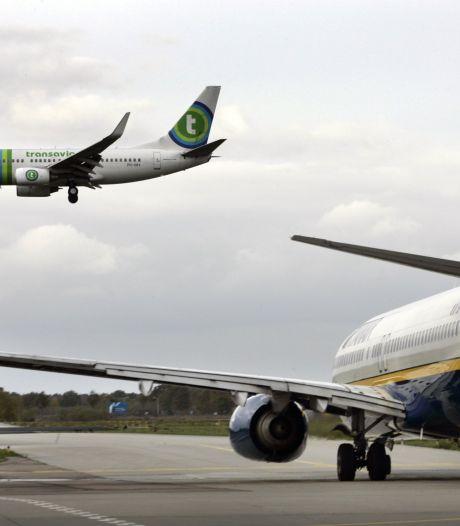 Gevolgen vertrek Ryanair voor Eindhoven Airport zijn beperkt