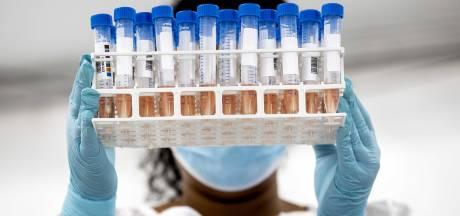 Twentse coronacijfers: 96 nieuwe besmettingen, geen sterfgevallen in de regio
