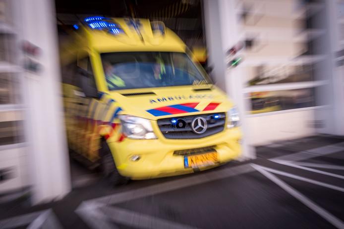 Vanaf 2022 wil RAV verpleegkundig specialisten inzetten in Breda, Tilburg en Den Bosch.