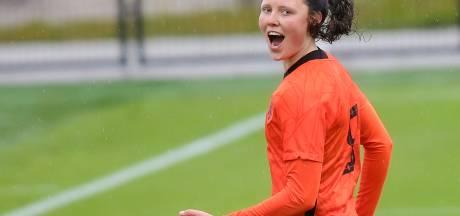 FC Twente Vrouwen bouwt verder: Fenna Kalma blijft