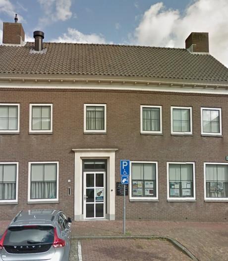 Woonstichting Hulst neemt 23 woningen in binnenstad over van Laurentius