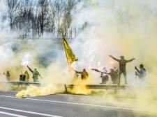 Na Arnhem vreest ook Ede voor confrontatie tussen hooligans van Vitesse en Anderlecht