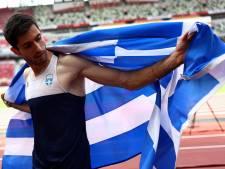 Le Grec Miltiadis Tentoglou sacré à la longueur grâce à son dernier saut