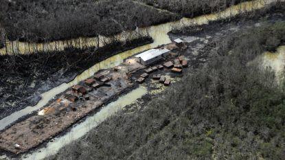 Al 60 jaar lekt er olie in Nigerdelta, maar grote schoonmaak blijft uit