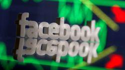 Ook privéberichten gelekt bij privacyschandaal Facebook