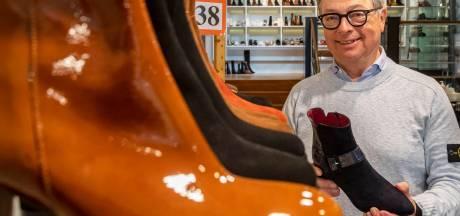Het Rode Laarsje stopt na meer dan een eeuw: 'Schoenen zijn minder belangrijk geworden'