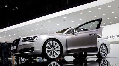 Europa pakt fiscaal voordeel Belgische bedrijfswagens aan
