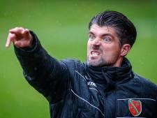 Controlfreak Keizer maakt indruk met FC Meppel