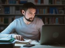 Met deze acht tips houd je die online cursus wél vol