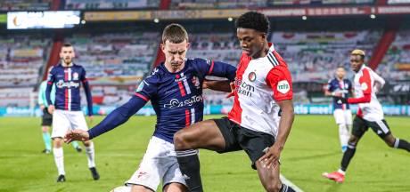 Samenvatting | Feyenoord - FC Emmen