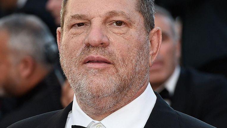 Weinstein meldt zich naar verwachting vrijdag op een politiebureau in Manhattan Beeld anp
