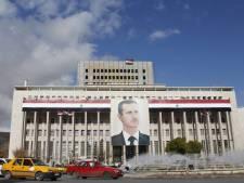 L'Europe durcira lundi ses sanctions contre la Syrie