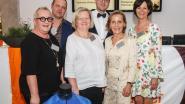 Kunstveiling brengt 11.500 euro in het laatje voor Kom op tegen Kanker