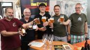 Biermarkt van De Crawaett laat meer dan 120 bieren proeven