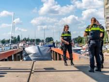 Auto van vermiste Bert de Laat gevonden in water bij Drimmelen, inzittende overleden