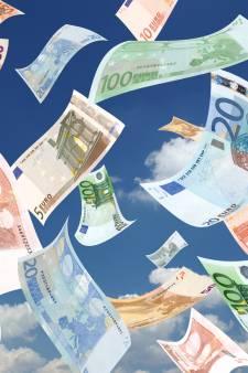 De Haagse geldboom reikt plots tot aan de hemel; dat was vóór corona wel anders