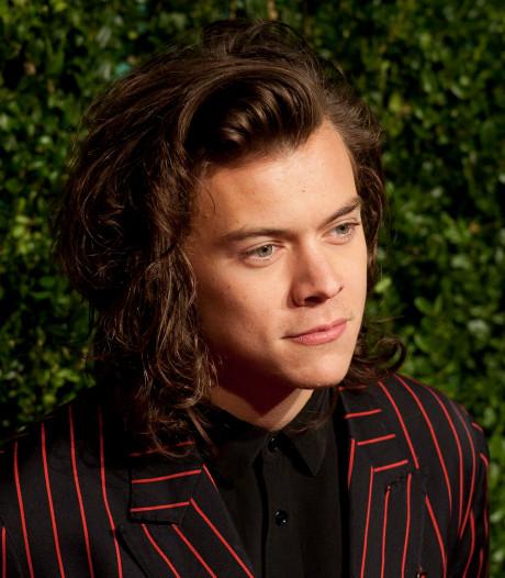 'Harry Styles duikt op als prins Eric in De Kleine Zeemeermin'